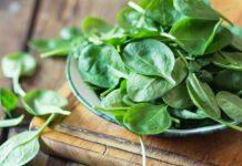 Beneficios de las Espinacas - Propiedades de las Espinacas