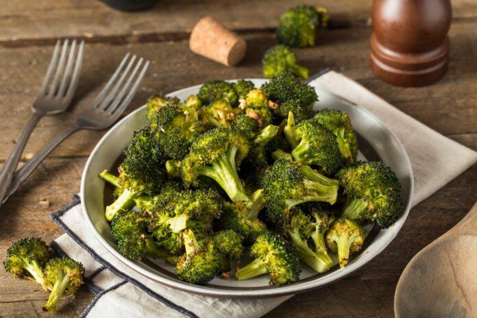 Propiedades del Brócoli - Beneficios del Brócoli