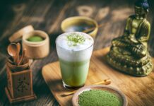 Propiedades del té Matcha - Beneficios del té Matcha