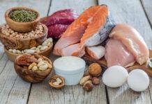 Proteínas en una Semana para Perder Peso