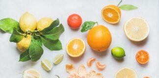 Propiedades de los Cítricos - Beneficios de los Cítricos