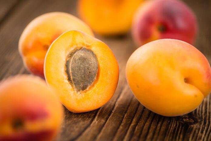 Frutas y Verduras para el mes de Julio