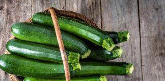 Propiedades del Calabacín - Beneficios del Calabacín