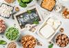 No Comer Suficiente Proteína