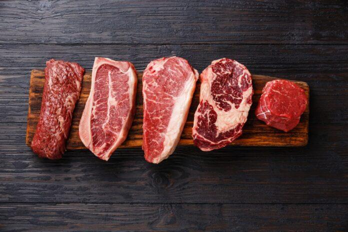 Propiedades de la Carne Roja - Beneficios de la Carne Roja