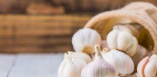 Composición Nutricional del Ajo