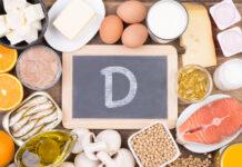 Vitamina D para la Salud