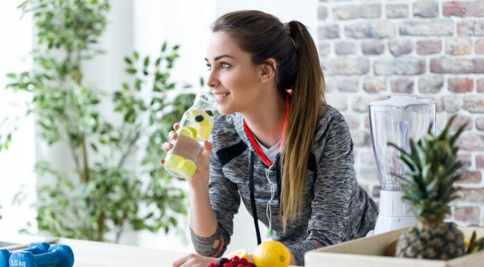 Antioxidantes para el cuerpo