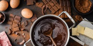 Efectos de Comer Chocolate