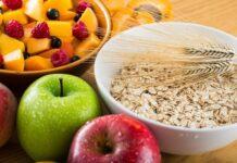 El Papel de la Fibra Dietética