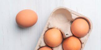 Propiedades del Huevo - Beneficios del huevo