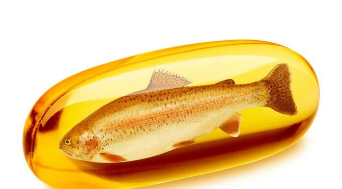 Propiedades y Beneficios del Aceite de Pescado