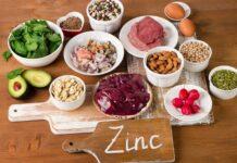 Alimentos Ricos en Zinc - ¿Dónde Encontrar Zinc?