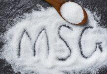 Alimentos Contienen Glutamato de Sodio