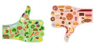 Alimentos Adelgazantes para una Dieta