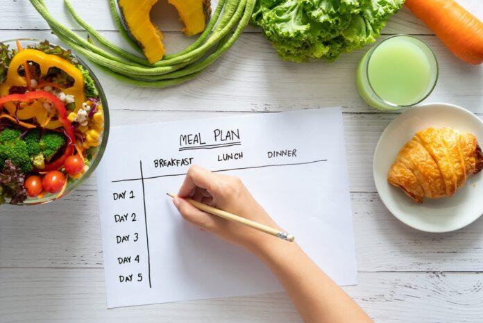 Dieta de Adelgazamiento de 400 Calorías