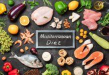 La Dieta Mediterránea o Dieta Cretense par la Pérdida de Peso