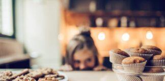 Cortar las Ganas de Comer Azúcar
