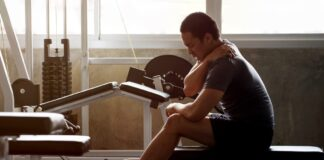 Mantener la Masa muscular con Complementos Alimenticios