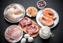 La Dieta Dukan: Menú Típico de las Diferentes Fases
