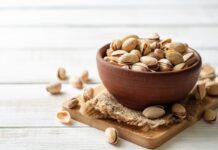 Propiedades y Beneficios del Pistacho