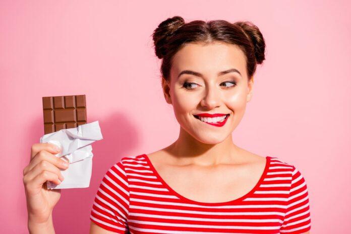 Chocolate, un Antidepresivo Natural