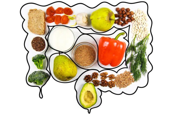 Alimentos para una Buena Digestión