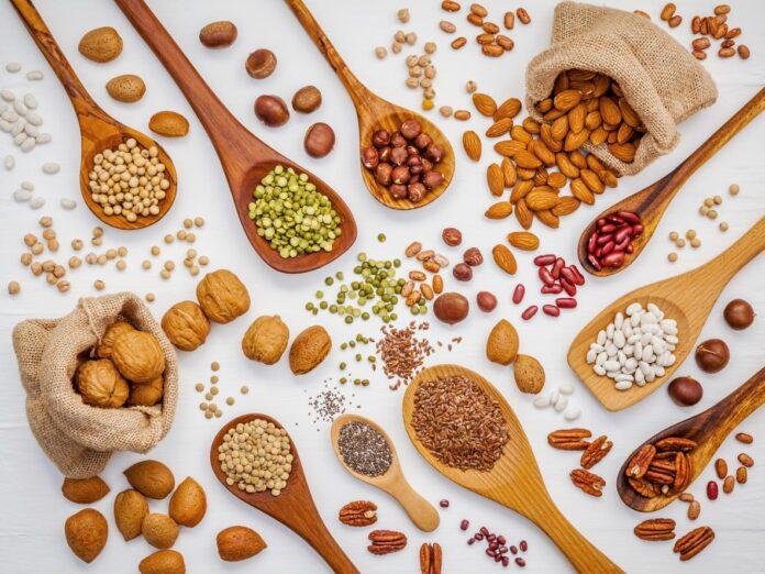 Alimentos son Ricos en Carbohidratos