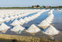 Propiedades de la Sal - Beneficios de la Sal