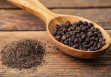Propiedades de la Pimienta - Beneficios de la Pimienta
