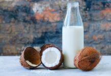 Propiedades de la Leche de Coco - Beneficios de la Leche de Coco