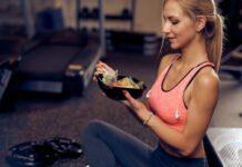 Cuál es la Dieta de un Deportista
