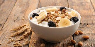 Desayuno Proteico - Desayuno con Proteínas