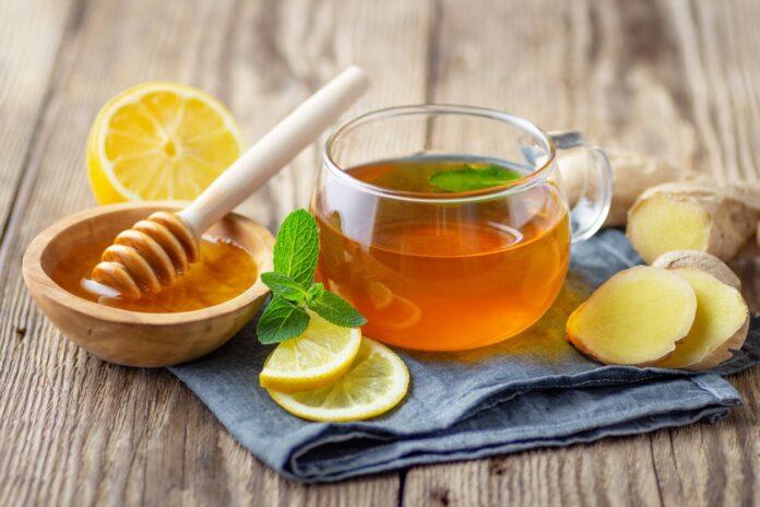 Miel para Estimular el Sistema Inmunológico