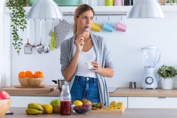 ¿Qué Comer para Subir de Peso?