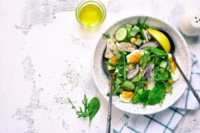 Recetas Dietéticas para Hacer Comidas Ligeras y Equilibradas