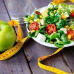 Calorías Diarias Recomendadas