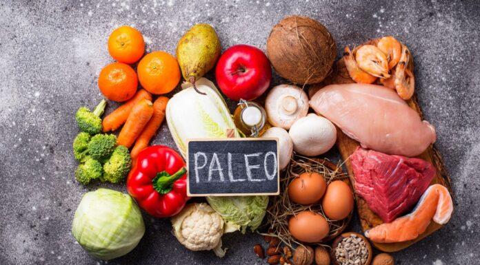 Dieta Paleolítica o Paleo es una Dieta para Perder Peso