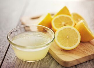 Efectos Desintoxicantes del Limón