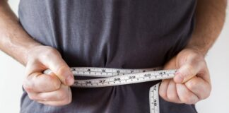 Calcular tu Peso Ideal o Peso Medio para un Hombre