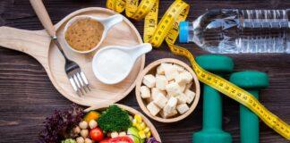 Cantidad de Calorías Gastadas por Día para Perder Peso
