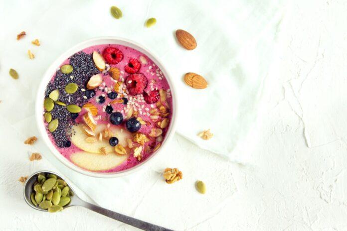 Beneficios de una Dieta Equilibrada