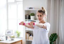 Perder la Celulitis en los Brazos