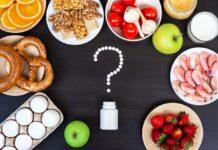 Familias Principales de Alimentos Diferentes