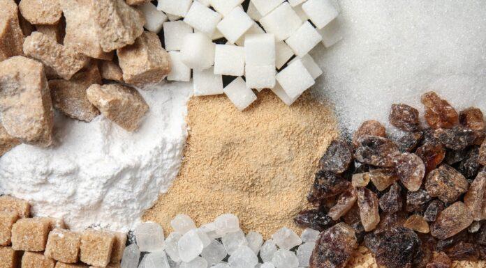 Cuáles son los Peligros del Azúcar - ¿El Azúcar Engorda?