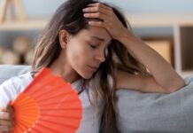 Dieta para Adelgazar Durante la Menopausia