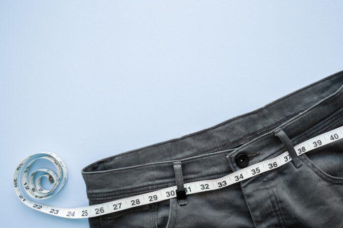Tomar Medidas para la Pérdida de Peso