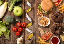 Iniciar o Realizar un Reequilibrio Alimentario
