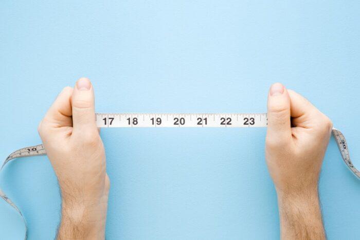 Calcular el Peso Ideal de un Hombre Según su Altura y su IMC