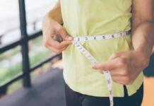 Medir el Tamaño de su Cintura